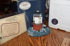 Harbour Lights 1999 Baltimore ,Maryland # 524 - With Box And Coa