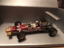 1:18 Lotus 49B M.Andretti USA Grand Prix 1968