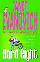 Hard Eight, Evanovich, Janet, Used; Good Book