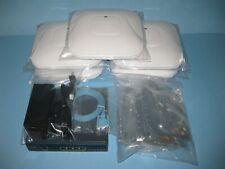 Cisco Aironet AIR-CT2504-25-K9 Wireless Controller Bundle 5 AIR-CAP2602I-A-K9