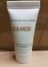 LA MER THE CLEANSING FOAM 5 ML