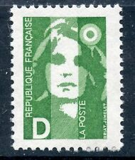 STAMP / TIMBRE FRANCE NEUF N° 2711 ** MARIANNE DU BICENTENAIRE LETTRE D