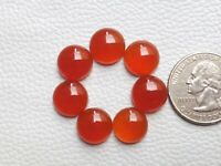 Details about  /Superb Lot ! Natural Red Onyx Pear Cabochon 3X5MM To 10X14MM Loose Gemstones