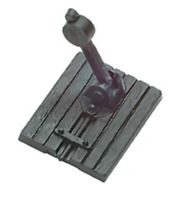 Peco SL-428 OO-9 Gauge Dummy Turnout/Point Lever