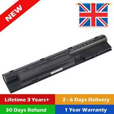 Battery For HP ProBook 440 450 455 470 G0 G1 FP06 FP09 HSTNN-YB4J HSTNN-W92C