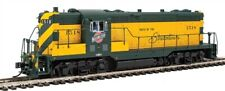 WalthersProto HO 920-42104 EMD GP7 C&NW #1518(DCC WITH SOUND)