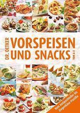 Dr. Oetker-Vollwertküche-Kochbücher