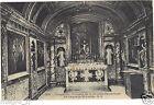 38 - cpa - Le couvent de LA GRANDE CHARTREUSE - La chapelle Saint Louis