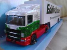Camions miniatures rouge 1:64