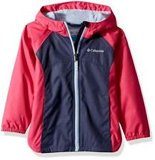 Columbia Girls' Endless Explorer Jacket Size: XS