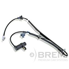 Wheel Speed Sensor Fits LEXUS Is I Sportcross 99-05 89545-30060