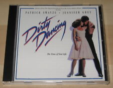 Dirty Dancing (Original Soundtrack) (CD 1987). Ex Cond