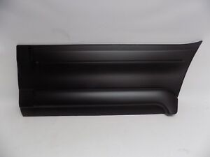 New OEM 1998 1999 Lincoln Exterior Rear Moulding Molding Panel Left Hand Side