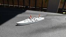 Vintage Diecast Tootsietoy Cruiser Us Navy #1035