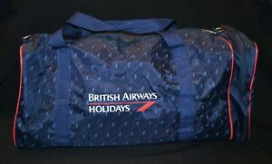 British Airways Travel Tote Bag