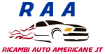 Ricambi Auto Americane