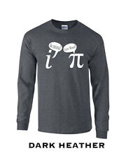 931c0607d 293 Be Rational Get Real Long Sleeve college funny school mathematic  chemistry
