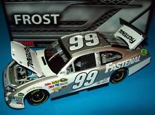 Carl Edwards 2012 Fastenal #99 Frost Finish Ford Fusion 1/24 NASCAR Diecast