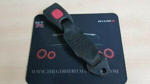 Nissan Skyline R33 GTR rear seat belt catch BCNR33
