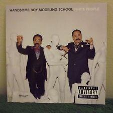 Handsome Boy Modeling School White People  CD