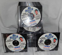 YOU PICK Seattle Thunderbirds WHL Full Hockey Game Player Signed DVD 's