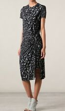 NWT $360 Helmut Lang Strada Dress From Barney's NY SZ XS