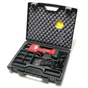 DMC Daniels Manufacturing EMC3300 Electro-Mechanical Crimp Tool