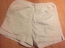 Puma Tennishose Damen Shorts Weiß Sporthose S 36