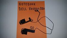 SPEAKER / ALTOPARLANTI  NOTEBOOK DELL VOSTRO 2520