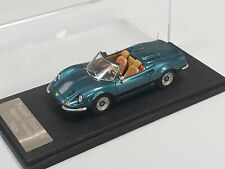 Amr Ruf 1/43 Ferrari Dino Spider