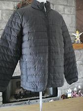 NWOT: Men's NAUTICA EXPLORER Plaid Packable Down Jacket $158 sz XL