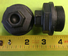 (1)Johnson Evinrude 55 hp-200 HP Thermostat cap 338632 Outboard BRP OMC OEM