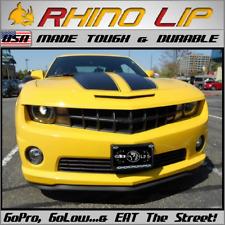 RhinoLip® GM Chevrolet Sail-3Trax Rubber Chin Lip