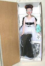 1998 Ashton Drake Galleries Gene Marshall Mel Odom Covent Garden Doll NRFB