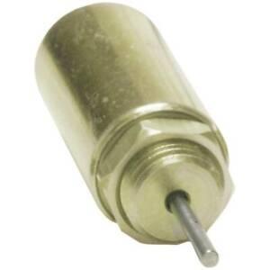 Intertec ITS-LZ-1949-D-12VDC Hubmagnet drückend 0.6 N 11 N 12 V/DC 7 W