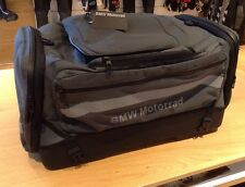 BMW Large Soft Bag 3 Rear Motorcycle Tail Luggage