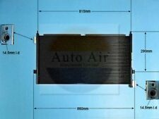 passend für Mitsubishi Cordia Kondensator Klimaanlage 16-5009 1.8L L