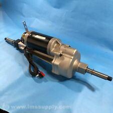 Warner Electric CM808-047B CIM 24 VDC Motor FNIP