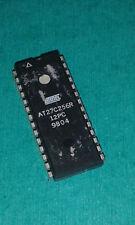 AT27C256R-12PC DIP-28 ATMEL IC (used) id13439P10