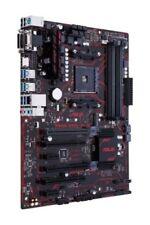 Placas base de ordenador sockets AM4 SATA III, con memoria 1000 RAM