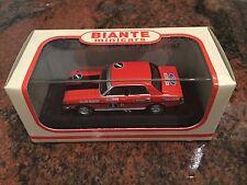 Biante 1:64 Ford Falcon XY GT1972 Hardie-Ferodo 500 #1D Allan Moffat