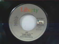"KENNY ROGERS ""LADY / SWEET MUSIC MAN"" 45"