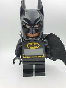 Lego Batman Alarm Clock