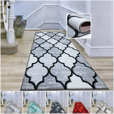Runner Rug Door Mat Area Rugs Welcome Mats Washable Non Slip Carpet Small Large