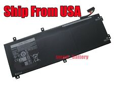 New listing Rrcgw Battery For Dell Dell Xps 15 9550 Dell Precision 15 5510 M7R96 3Cell 62Mjv