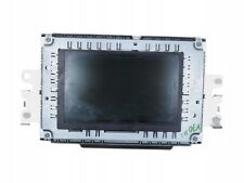 DISPLAY SCREEN VOLVO V70 III 20252318526