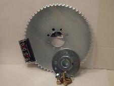 "Go KART SPROCKET MINI HUB 1 "" bore 60 th sprocket #41 FREE FAST SHIP!"