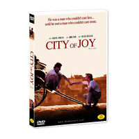 City of Joy - Roland Joffé, Patrick Swayze, Pauline Collins, 1992 / NEW