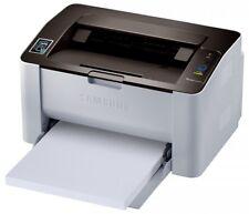 Samsung Xpress Laserdrucker SL-M2026W Schwarz-Weiß Drucker NFC