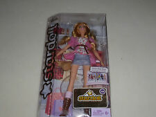 NEW IN BOX STARDOLL BARBIE DOLL BLONDE HAIR W2198 MATTEL 2011 NIB
